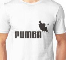 PUMBA Unisex T-Shirt