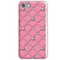 Pink velvet iPhone Case/Skin
