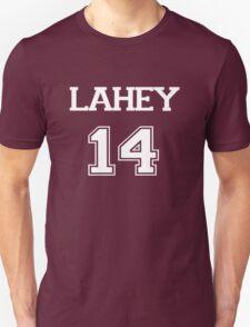 Lahey 14 Unisex T-Shirt