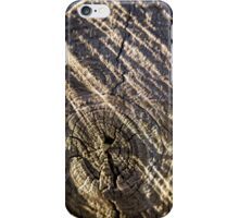 Minus 4 Degree C Early Morning Excursion (6) iPhone Case/Skin