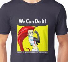 For the boss! Unisex T-Shirt