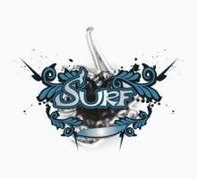 Surf Kids Tee