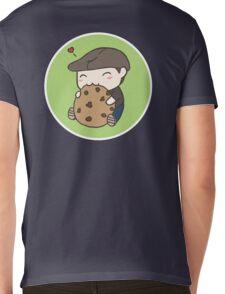 Jack got a Cookie (updated) Mens V-Neck T-Shirt