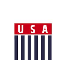 World Cup: USA by tookthat