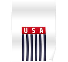 World Cup: USA Poster