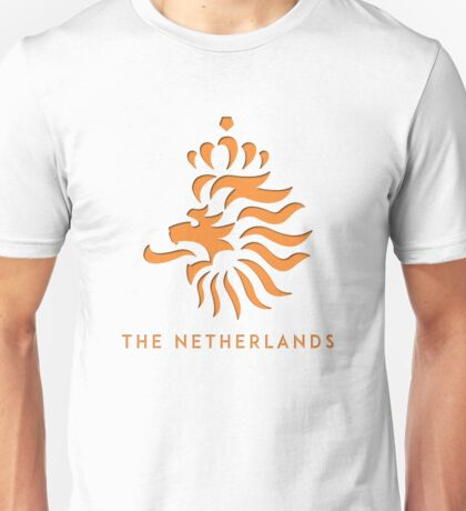 World Cup: Netherlands Unisex T-Shirt