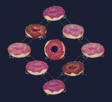 Homemade Doughnuts Kids Clothes