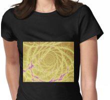 Vortex Womens Fitted T-Shirt