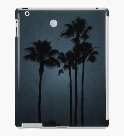 Coastal Moon iPad Case/Skin
