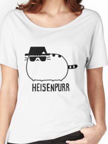 Heisenpurr Women's Relaxed Fit T-Shirt