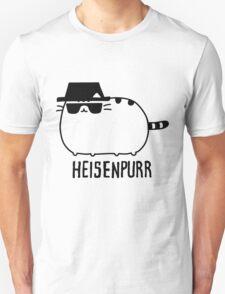 Heisenpurr Unisex T-Shirt