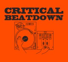 critical beatdown by verde57
