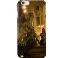 Diana Fountain -  Syracuse, Sicily iPhone Case/Skin