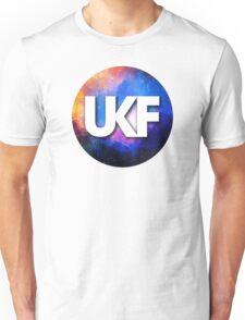 UKF - Galaxy Alt Unisex T-Shirt