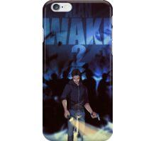 Alan Wake 2 SamSung S3 iPhone Case/Skin