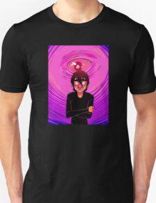 paranoia shirt T-Shirt