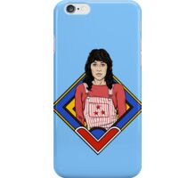 Sarah (Phone Case only) iPhone Case/Skin