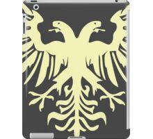 Karia - Wanderer iPad Case/Skin