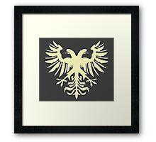 Karia - Wanderer Framed Print