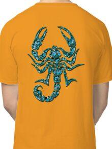 Scorpion, Scorpio, Tattoo Style Classic T-Shirt