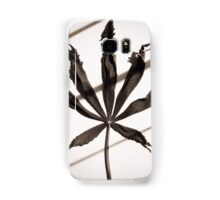 Soothing dry  Samsung Galaxy Case/Skin