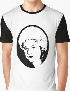 Bea Arthur Graphic T-Shirt