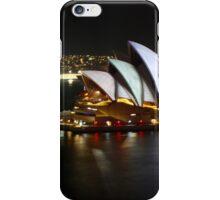 Vivid Sydney Opera House iPhone Case/Skin