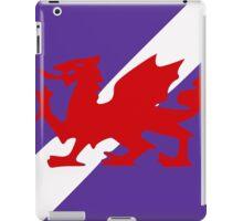 Karia - Wyrmson Flag iPad Case/Skin