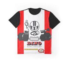 QVHK DINO Graphic T-Shirt