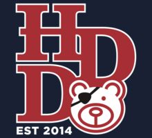 Hills District Dads Group  T-Shirt