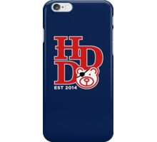 Hills District Dads Group  iPhone Case/Skin