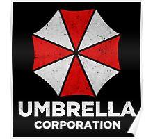 Umbrella Corp Poster