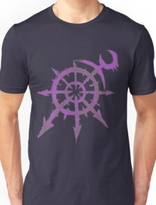 Mark of Chaos - Slaanesh Unisex T-Shirt