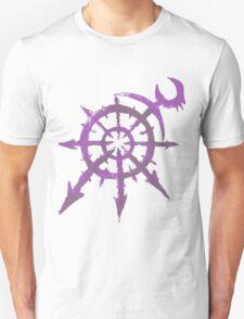 Mark of Chaos - Slaanesh Unisex T-Shirt