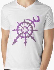 Mark of Chaos - Slaanesh Mens V-Neck T-Shirt