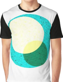 Circles For Miles Graphic T-Shirt