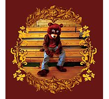 The College Dropout Photographic Print