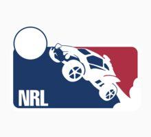 National Rocket League Kids Tee