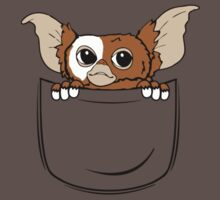 Gizmo pocket by Buby87
