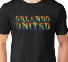 Orlando United Unisex T-Shirt