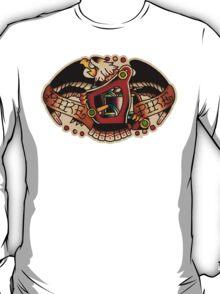 Spitshading 33 T-Shirt