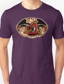 Spitshading 33 Unisex T-Shirt