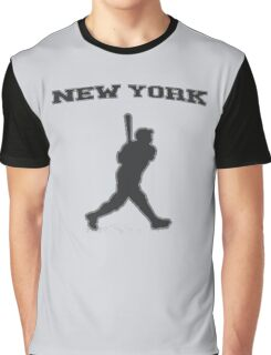 babe ruth Graphic T-Shirt
