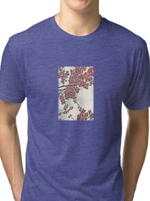 Delightful Wind Tri-blend T-Shirt