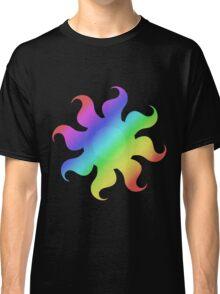 MLP - Cutie Mark Rainbow Special - Princess Celestia Classic T-Shirt