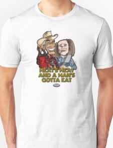 Vincent & Ida Smith Unisex T-Shirt