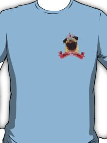Princess Puga-chan T-Shirt