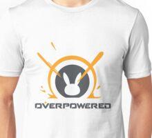 OverPowered D'va Exploding Mech Unisex T-Shirt