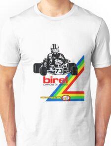 QVHK Birel Unisex T-Shirt