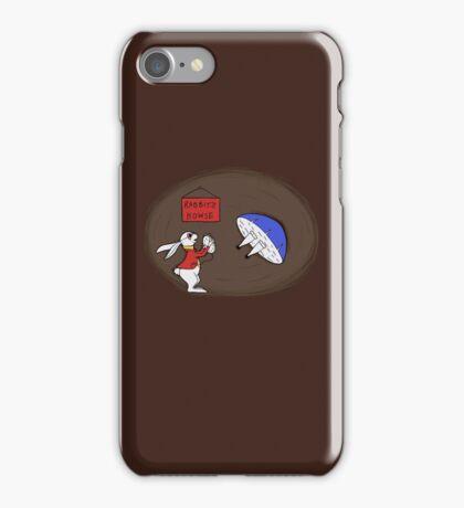 The Hundred Acre Wonderland iPhone Case/Skin